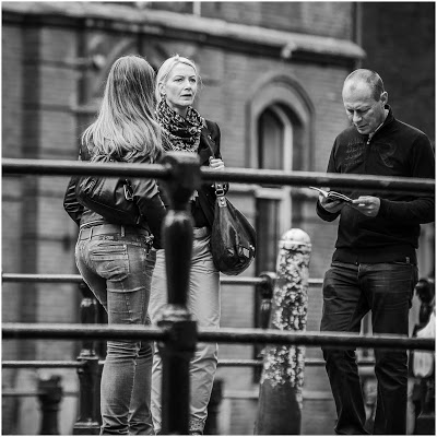 Straatfotografie in NEderland